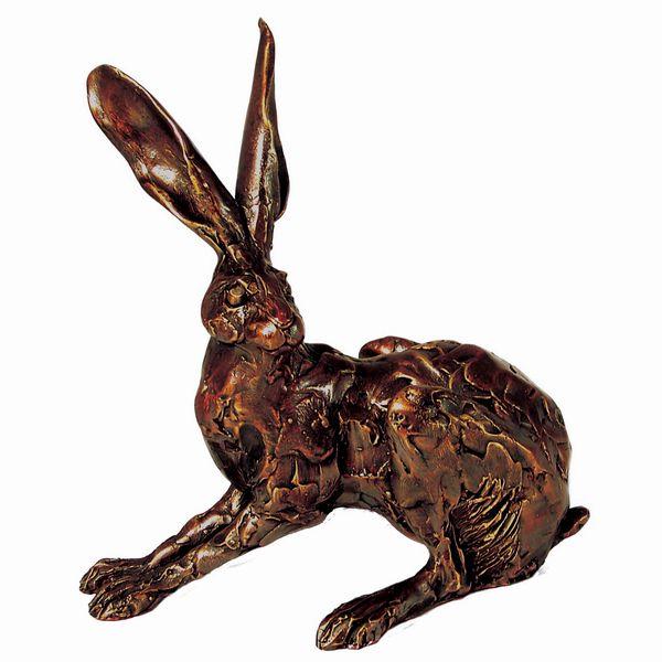 Crouching Hare