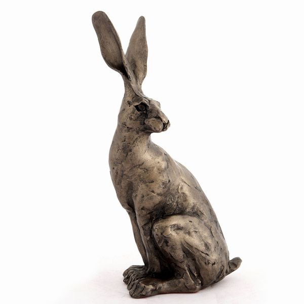 Sitting Hare - small