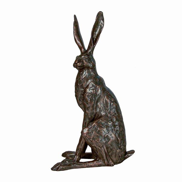 Sitting Hare large