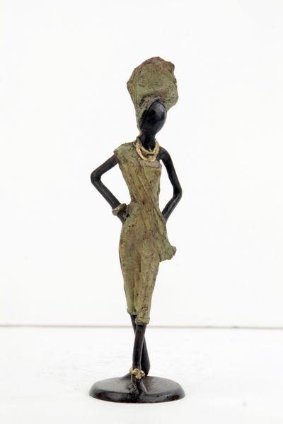 Rachida Small Standing