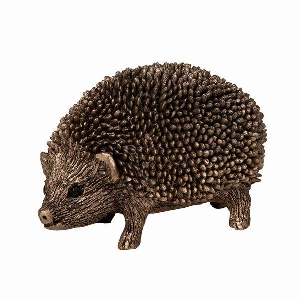 Zak - Walking Hedgehog