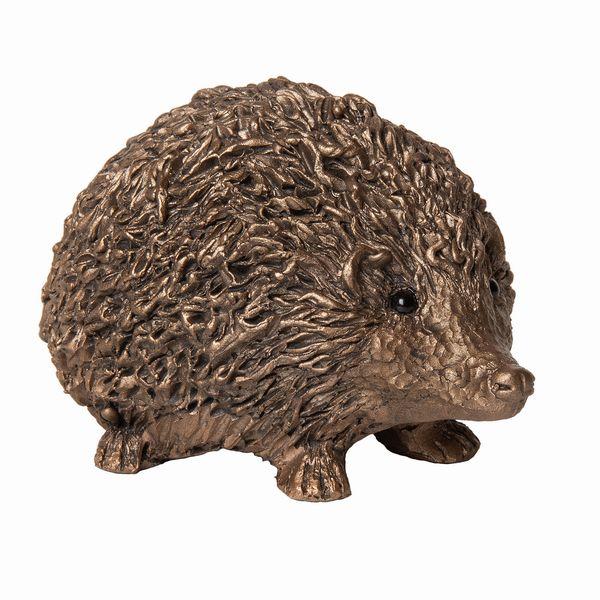 Tubby - Hedgehog walking;