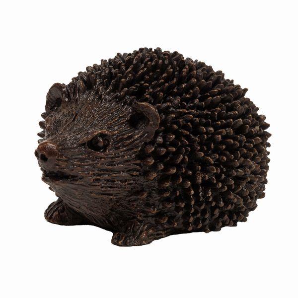 Walking Hedgehog